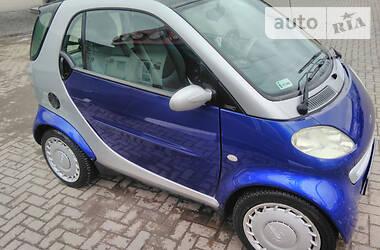 Smart City 2001 в Ровно