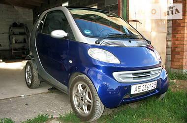 Купе Smart City 2001 в Мариуполе