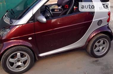 Smart Fortwo 2006 в Запорожье
