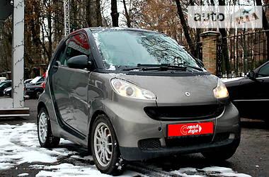 Smart Fortwo 2011 в Киеве