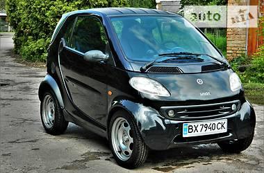 Smart Fortwo 1999 в Ровно