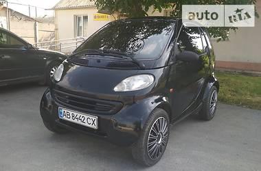 Smart Fortwo 2001 в Вінниці