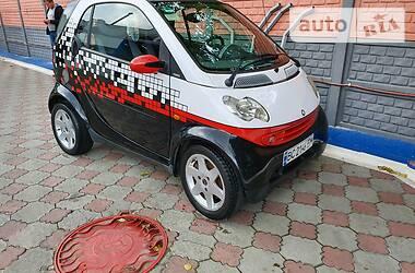 Smart Fortwo 2006 в Львове
