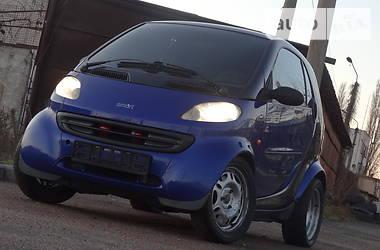 Smart Fortwo 2001 в Одессе
