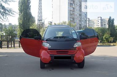 Smart Fortwo 1999 в Киеве