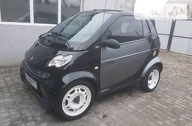 Smart Fortwo 2002 в Тальном