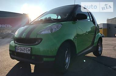 Smart Fortwo 2010 в Запорожье