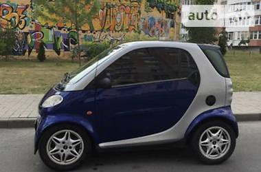 Smart Fortwo 2000 в Львове