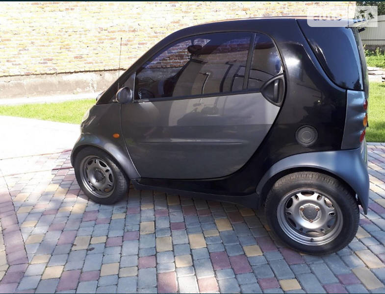 Smart Pulse 2002 в Львові