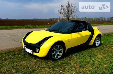 Smart Roadster 2004 в Кременчуці
