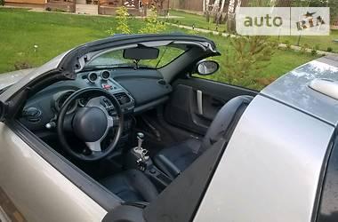 Smart Roadster 2004 в Киеве