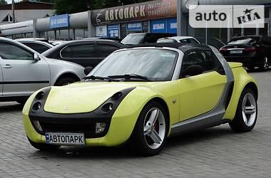 Smart Roadster 2005 в Днепре