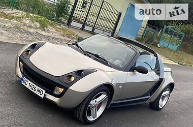 Купе Smart Roadster 2003 в Львове