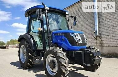 Трактор сельскохозяйственный Solis 50 2021 в Кропивницком