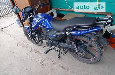 Мотоцикл Классик Spark SP 125C-2C 2019 в Тульчине
