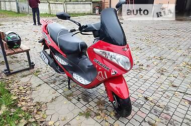 Скутер / Мотороллер Spark SP 150-28 2020 в Самборе