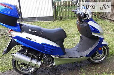 Spark SP 150S-17 2017 в Калуше
