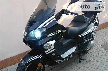 Speed Gear 250 2008 в Херсоне