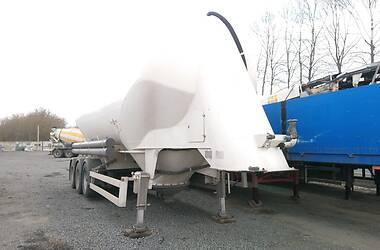 Цистерна полуприцеп Spitzer SF 2000 в Хмельницком