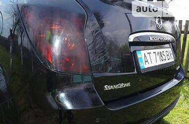 Позашляховик / Кросовер SsangYong Korando 2011 в Коломиї