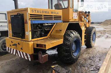 Stalowa Wola L 34 1996 в Рожище