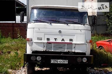 Star 1142 1993 в Николаеве