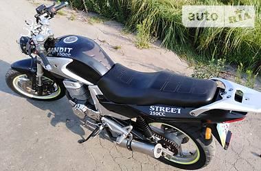 Stinger 250 2008 в Ровно