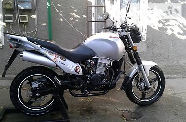 Мотоцикл Спорт-туризм Stinger GSMT 2008 в Белгороде-Днестровском