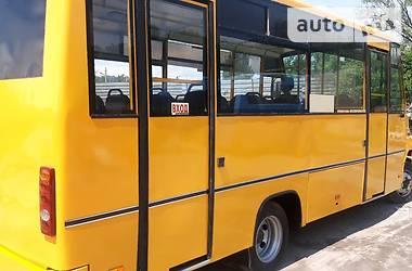 Пригородный автобус Стрый Авто А 075 2005 в Каменском
