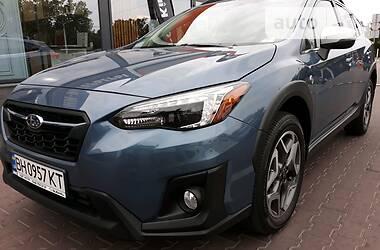 Subaru Crosstrek 2018 в Одессе