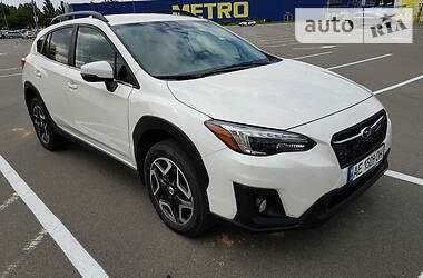 Subaru Crosstrek 2018 в Днепре