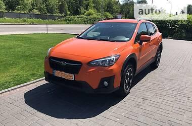 Subaru Crosstrek 2018 в Киеве
