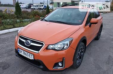 Subaru Crosstrek 2014 в Ровно