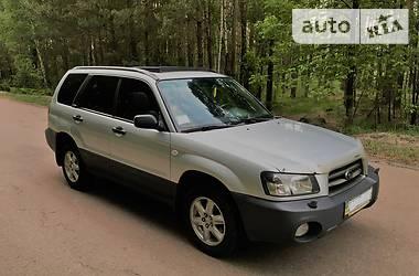 Subaru Forester 2003 в Житомире