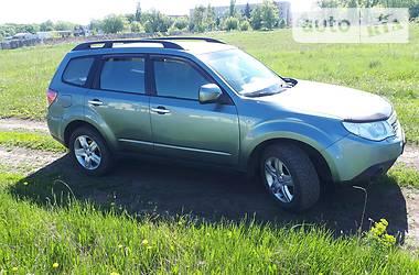 Subaru Forester 2008 в Сумах