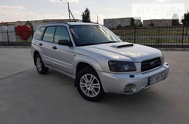 Subaru Forester 2004 в Новой Каховке