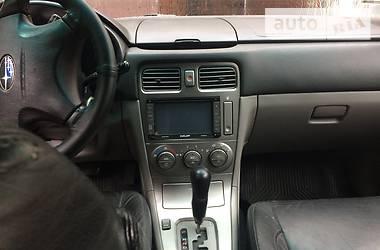 Subaru Forester 2003 в Ивано-Франковске
