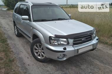 Subaru Forester 2004 в Луцке