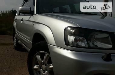 Subaru Forester 2004 в Бурыни