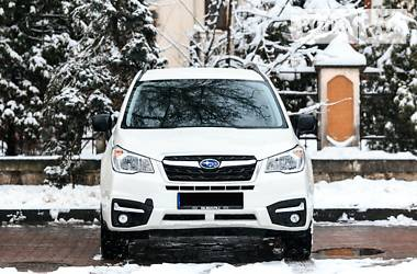 Subaru Forester 2017 в Ивано-Франковске