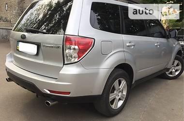 Subaru Forester 2008 в Києві