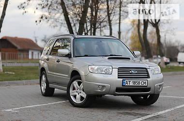 Subaru Forester 2005 в Коломые