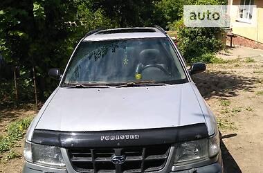Subaru Forester 1998 в Монастырище