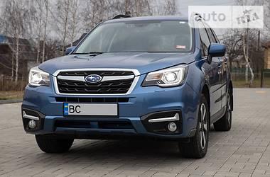 Subaru Forester 2017 в Дрогобыче