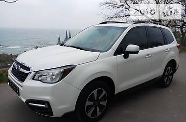 Subaru Forester 2018 в Одессе