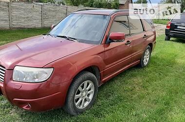 Subaru Forester 2006 в Черновцах