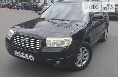 Subaru Forester 2006 в Корсуне-Шевченковском