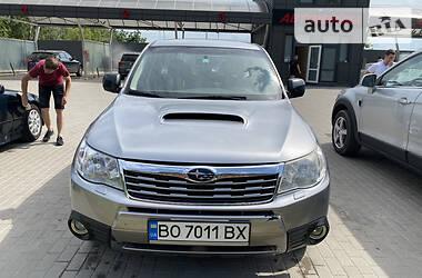 Subaru Forester 2008 в Тернополе