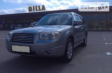 Subaru Forester 2007 в Запорожье