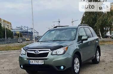 Subaru Forester 2015 в Харькове